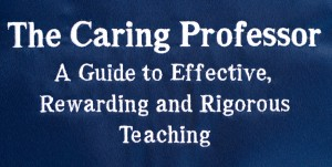 The Caring Professor from Student Caring