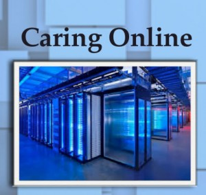 Caring Online - Student Caring
