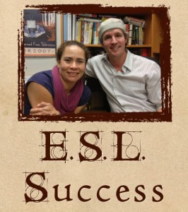 Helping E.S.L. Students Succeed